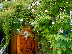 Great Garden Gate