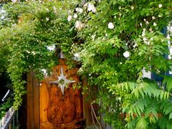 Great Garden Gate