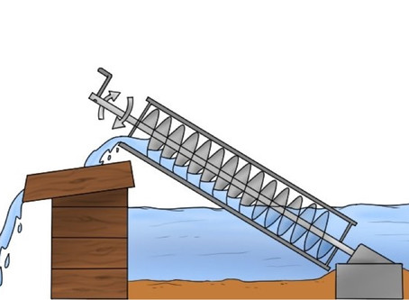 Brief History Of The Auger
