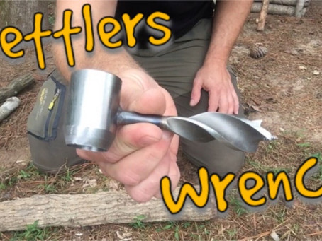 """Win A """"SETTLERS WRENCH"""".......Free!"""