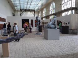 Paris - Orangerie du Sénat