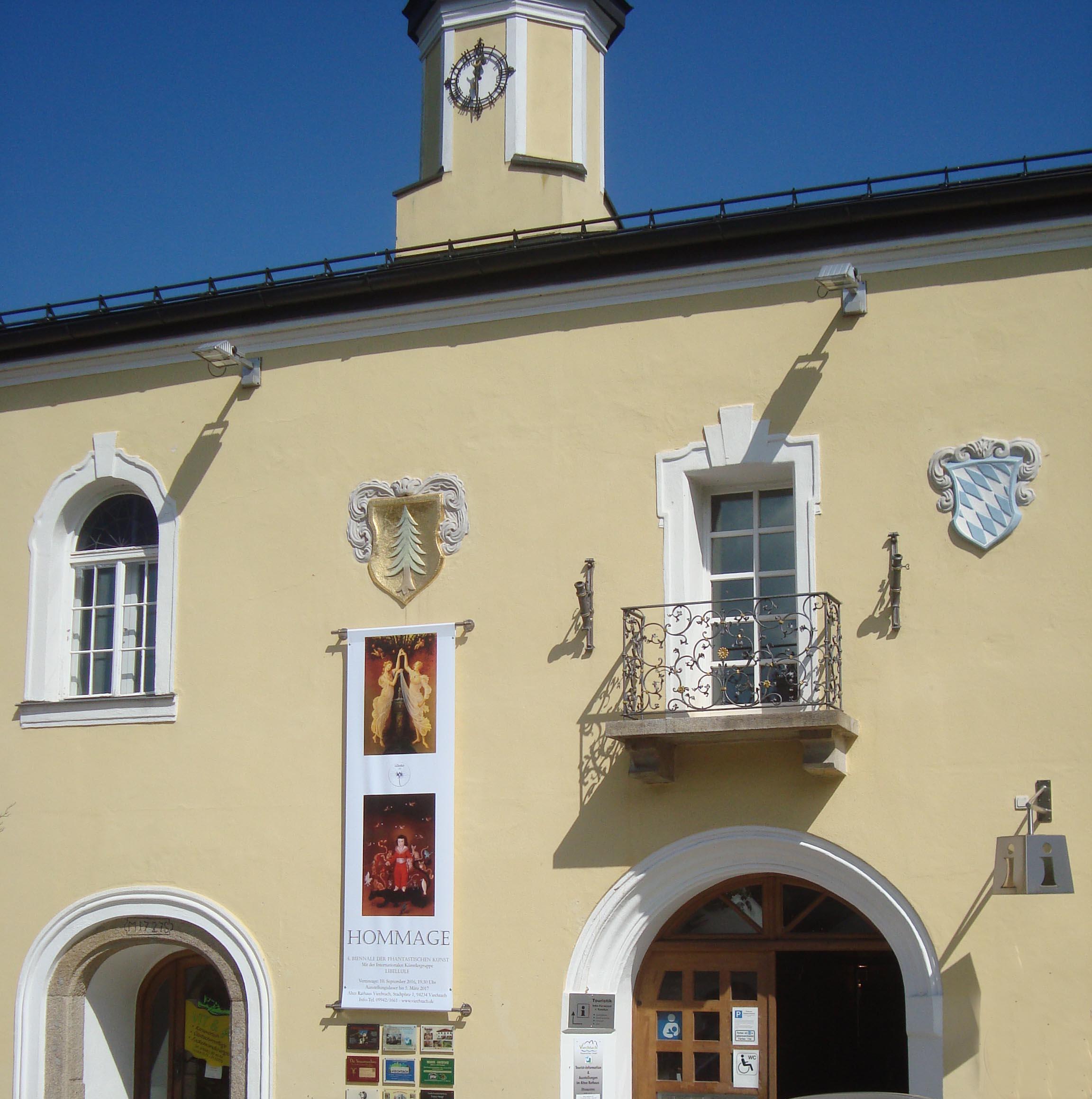 Viechtach (D)