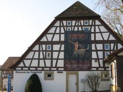 Neuenstadt (D) - Museum