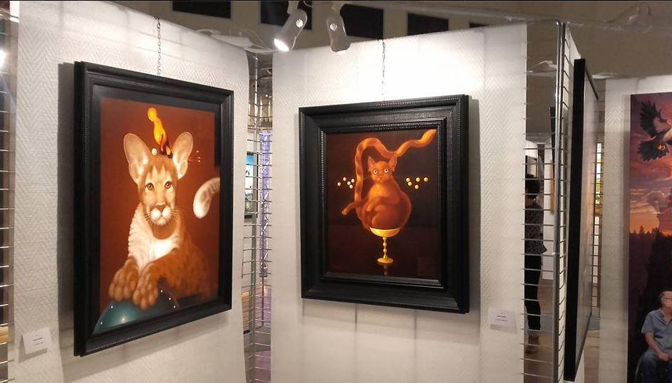 Pontoise (F) - Arts Fair 2017
