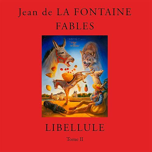 Jean de La Fontaine - Fables - Volume 2