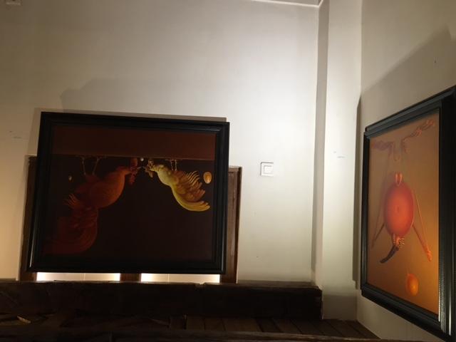 Galerie JPHT - Paris -