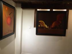 Gallery JPHT - Paris