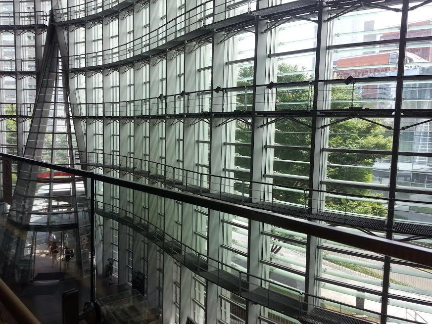 Tokyo - National Art Center60803-12