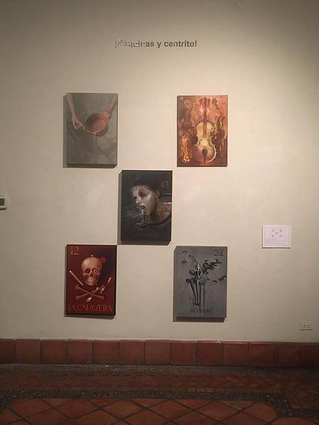 Coahuila (MX) - 20/10/2016