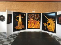 Salon des Arts de Montillot