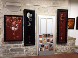 Vézelay (F) - Salle GothiqueIMG_6553