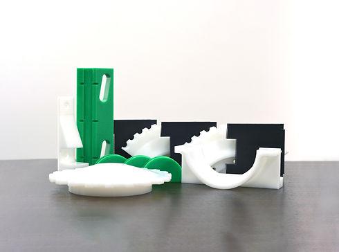 UHMWPE / HMWPE Plastic | Polyethylene | PE-500 | PE-1000  | Standard Plastic