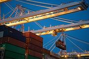 Plastics for Harbor Constructions