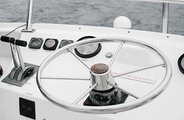 Plastic Bearings for Steering Wheels