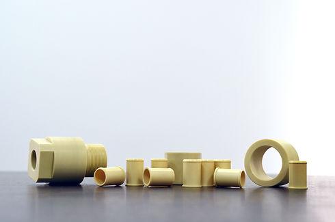 PEI Plastic Material | High Performance Plastic | Polyetherimide