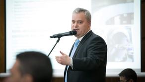 PLASTMASS GROUP在2019年8月28日战略倡议机构专家委员会会议上