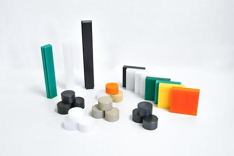 Kunststoffmuster