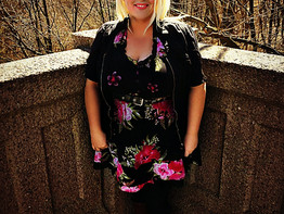 Look of the Day! Feels like Spring in Toronto