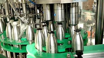 Kunststoff Sternrad für Flaschen