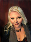 Make-up Trends For Fall...Modern Gothic