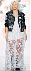 Looks we loved: Torrid Spring 2018 collection NY Fashion Week