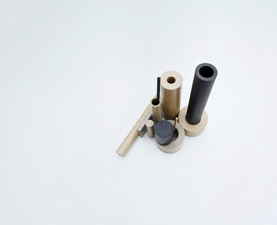 PEEK Plastic - High Performance Plastic - Plastic Manufacturer - Polyetheretherketone