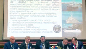 "PLASTMASS GROUP COMPANY參加了第十三屆國際會議""複合材料"""