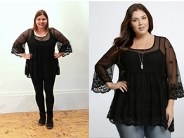Cute Outfits from Torrid and Maurice