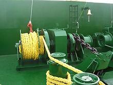Bushings in equipment