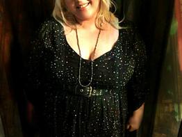 Trend Alert: Star Struck... Shirt Dress by Torrid