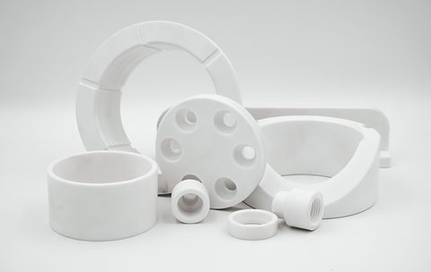 Engineering Plastic - High Performance Plastic - Plastic Manufacturer