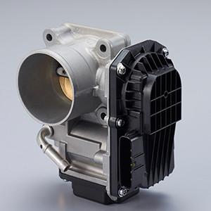 Electronic throttle body