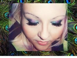 Pretty Peacock, review Revlon Photoready eyeshadow, 503 Muse