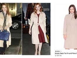 Long Coats Always In Style                         Fall 2015/Winter2016