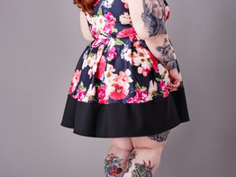 Tess Holliday's new line for Pennington's..I hope it doesn't disappoint.