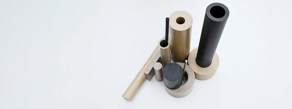 PEEK Plastic Semi-finished Parts.jpg