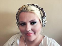 DIY Ornate Headphones