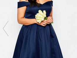 Prom Queen: Our picks for plus-size prom dresses!