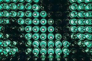 Plastics for Beverage Industry