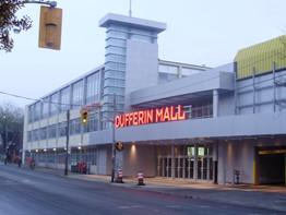 Plus Size Shopping Toronto Malls