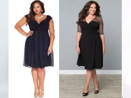Little Black dresses!