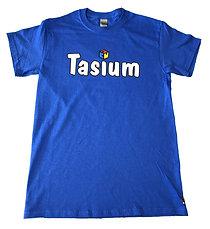Blue Fidget Infused T-Shirt