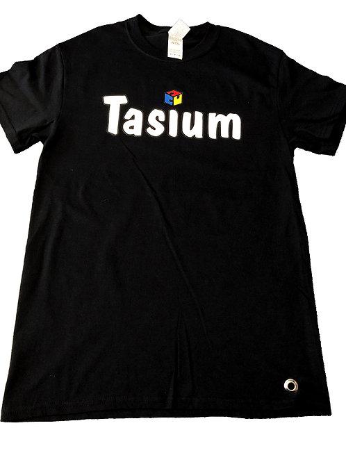 Black Fidget Infused T-Shirt