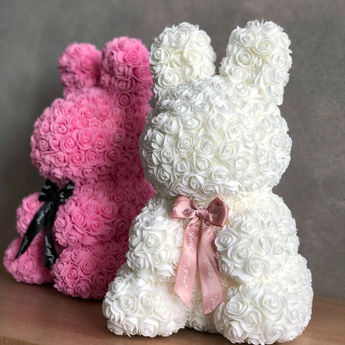 Bílý králíček