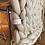 Thumbnail: Béžová merino deka
