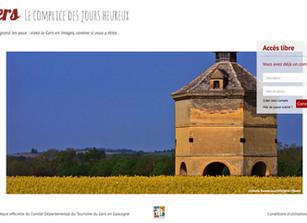 """Le Gers garant de la qualité des images de la """"Destination Gers"""" !"""