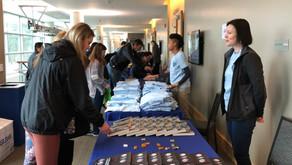 1st Annual Sonia Kovalevsky Math Day at Sonoma State University (2019)