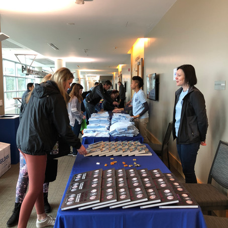 1st Annual Sonia Kovalevsky Math Day at Sonoma State University (2019)