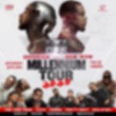 The Millenium Tour UK - 2020.JPG
