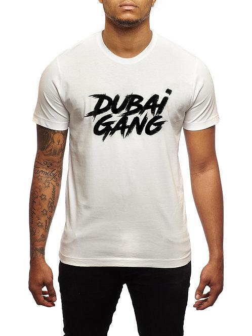 Dubai Gang Originals Tee - White